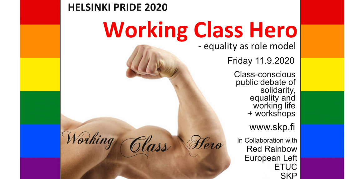 Working Class Hero - Equality as Role Model